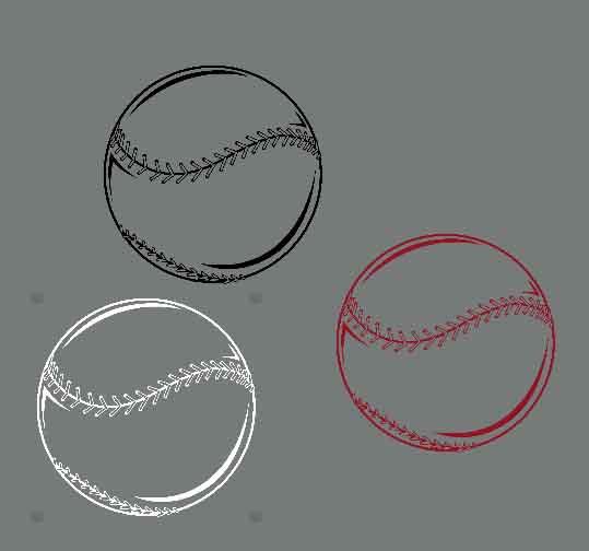 Baseball - 1