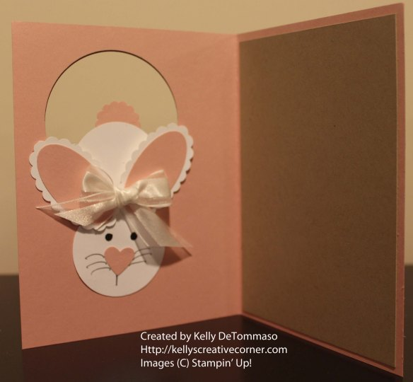 Bunny - Inside