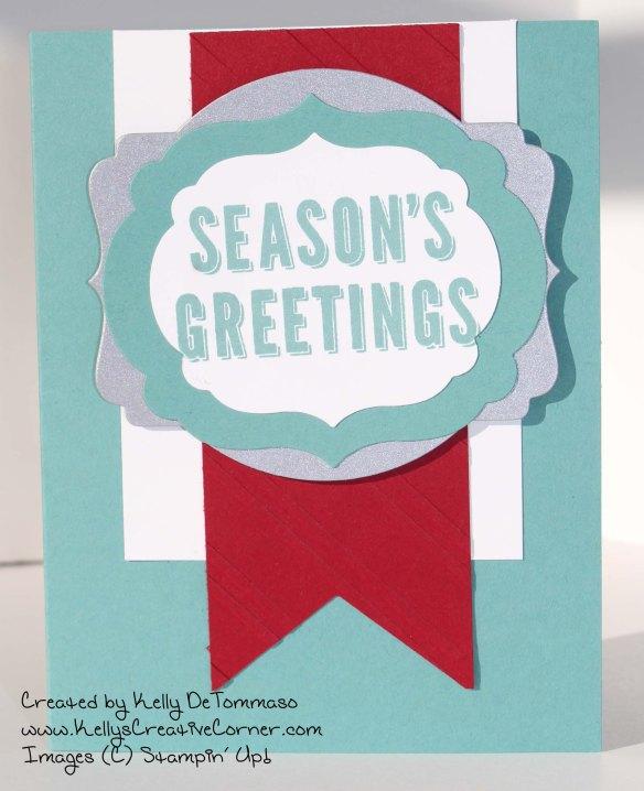 1-Christmas Card