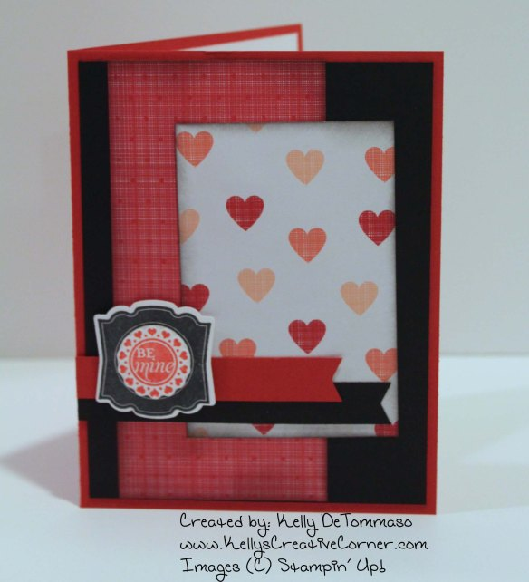 BlogHop Card